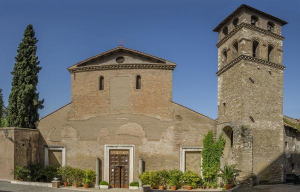 Chiesa di San Pietro della Carità