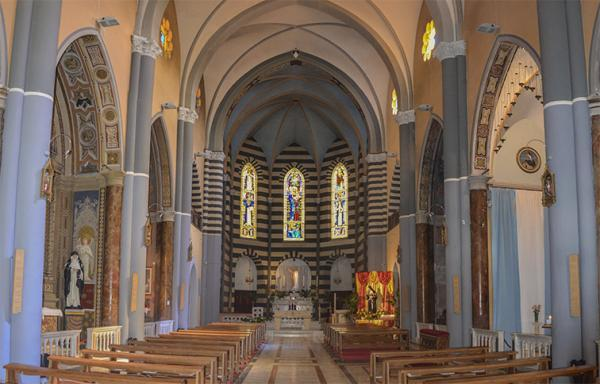Chiesa di San Biagio a Tivoli